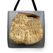 Anasazi Bowl Tote Bag