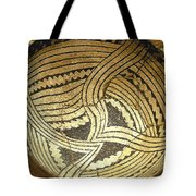Anasazi Pot Tote Bag