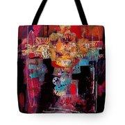 Anasazi Serenade 003 Tote Bag