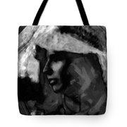 Anastasia Tote Bag by Gerlinde Keating - Galleria GK Keating Associates Inc