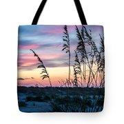 Anastasia Sunset Tote Bag
