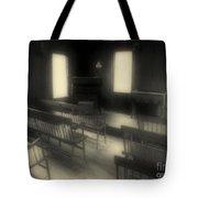 Ancestor Worship Tote Bag