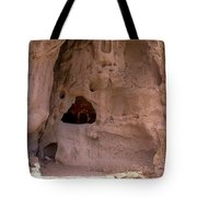 Ancestral Ruin Tote Bag