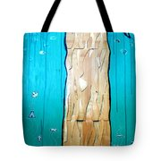 Ancestral Tree Indians To The Sea Tote Bag