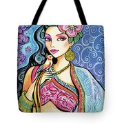 Anchita Tote Bag