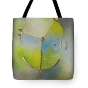 Anchor Points 3 Tote Bag