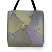 Anchor Points 6 Tote Bag
