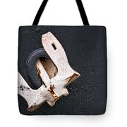 Anchor Stowed Tote Bag
