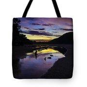 Anchorage Dream Tote Bag