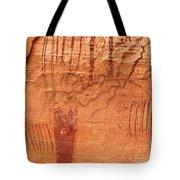 Ancient Art 3 Tote Bag