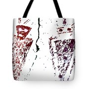 Ancient Art Tote Bag