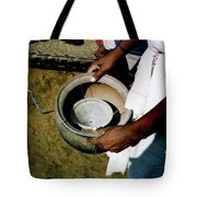 Ancient Device Tote Bag