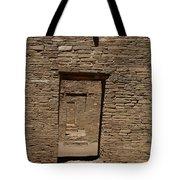 Ancient Doorways 2 Tote Bag
