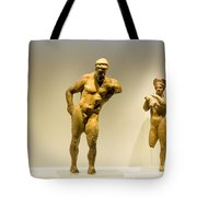 Ancient Greek Artifacts  Tote Bag