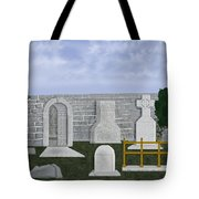 Ancient Irish Stones Image 9577 The Beverlee Chronicles Tote Bag