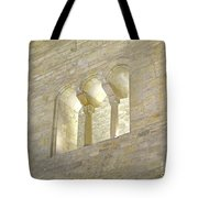 Ancient Light Tote Bag