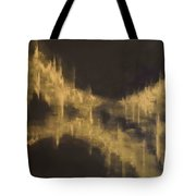 Ancient Opulence Tote Bag