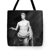 Ancient Roman People - Ancient Rome Tote Bag