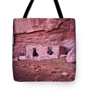 Ancient Ruins Mystery Valley Colorado Plateau Arizona 04 Tote Bag