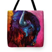 Ancient Soul Tote Bag
