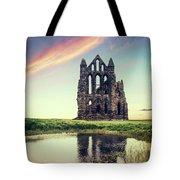 Ancient Spirit Rising Tote Bag