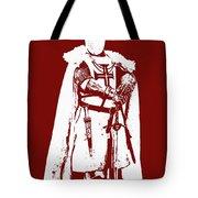Ancient Templar Knight - 03 Tote Bag