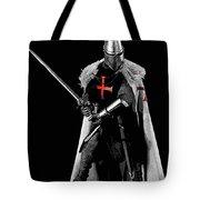 Ancient Templar Knight - 05 Tote Bag