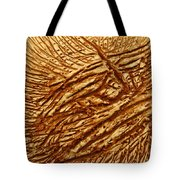 Ancient Thoughts - Tile Tote Bag