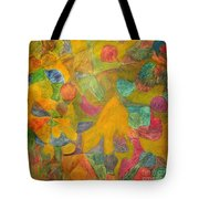 Ancient Times Tote Bag