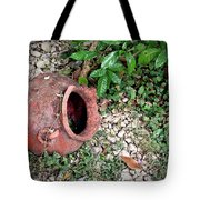 Ancient Urn 1 Tote Bag