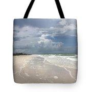 Anclote Key Beach Tote Bag