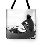 And At Others Tote Bag