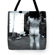 and on that note I bid you farewell Tote Bag