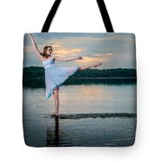 And One Tote Bag