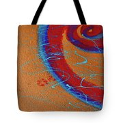 And Paisley Helped Tote Bag