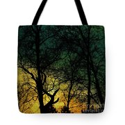 And Then I Did Tote Bag