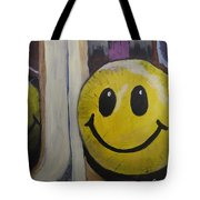 And We Called Her Julie Tote Bag