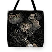 And Your Mind Begins To Grow Tote Bag