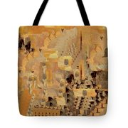 Andalusian Adventure Tote Bag