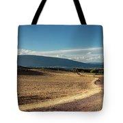 Andalusian Landscape. Ronda Tote Bag