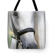 Andalusian Portrait Tote Bag