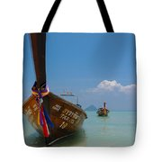 Andaman Dreams Tote Bag