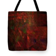 Andee Design Abstract 135 2017 Tote Bag