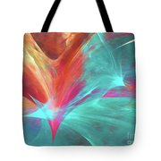 Andee Design Abstract 136 2017 Tote Bag