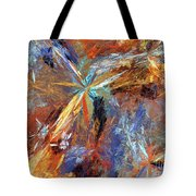 Andee Design Abstract 15 2018 Tote Bag
