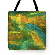 Andee Design Abstract 16 B 2018 Tote Bag