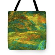 Andee Design Abstract 16 C 2018 Tote Bag