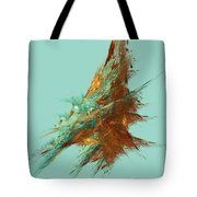 Andee Design Abstract 22 2018 Tote Bag