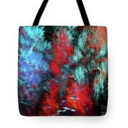 Andee Design Abstract 25 2018 Tote Bag
