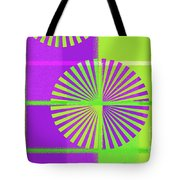 Andee Design Abstract 5 Of The 2016 Collection  Tote Bag by Andee Design